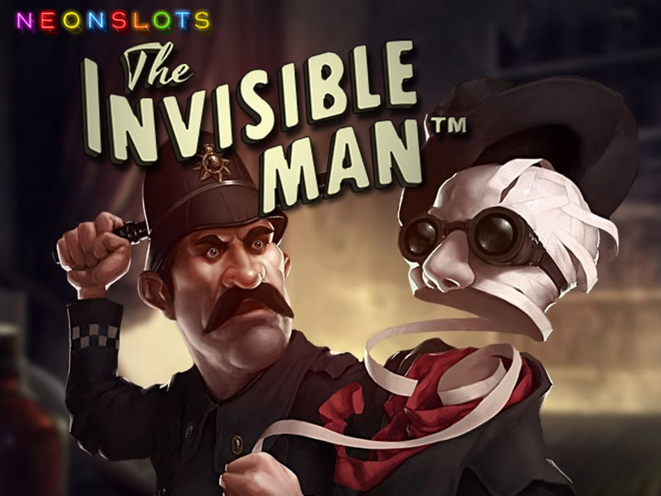 All microgaming The Invisible 23918