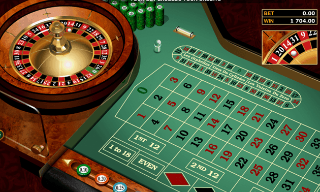 Roulette strategy 54699