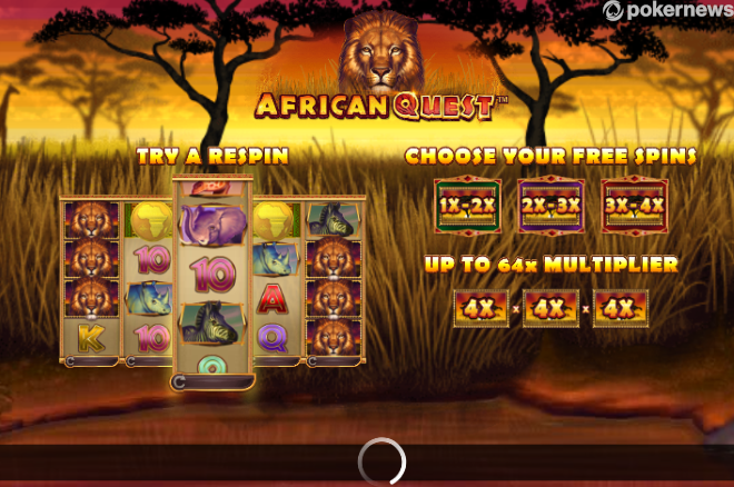Free spins 22984