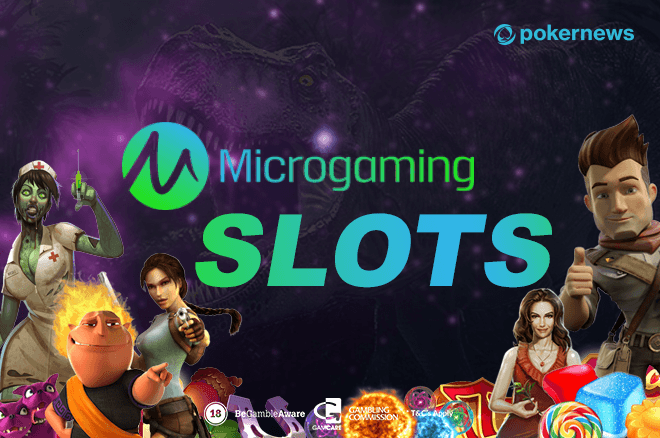 All microgaming 31250