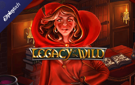 Legacy of the Wild 36110
