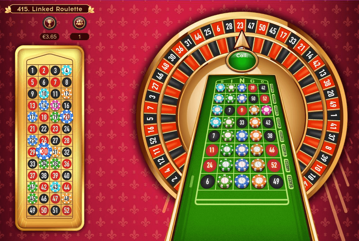 Roulette Rules 54410